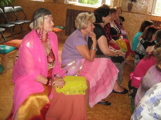 II Wieczorek Orientalny 2010/2011- 18.06.2011 r