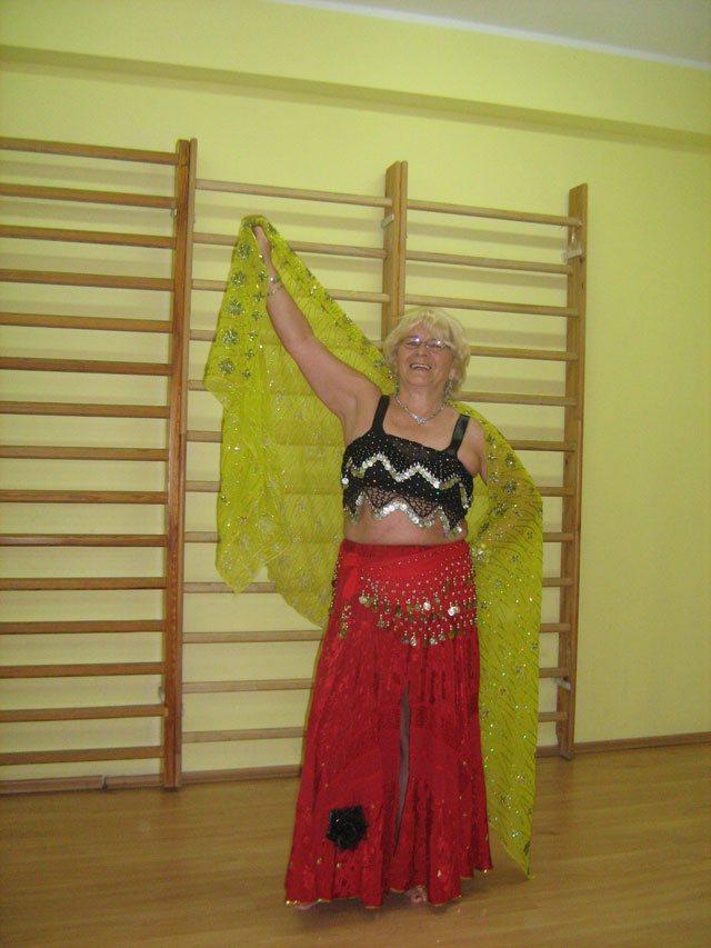 Agatki - występ finałowy 2010/2011 - 30.06.2011