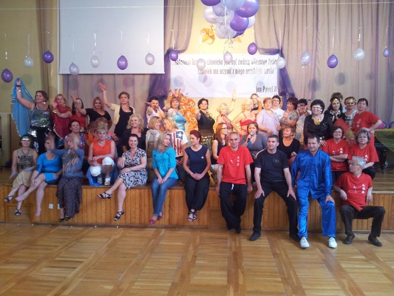 III Wieczorek Orientalny 2011/2012- 23.06.2012 r