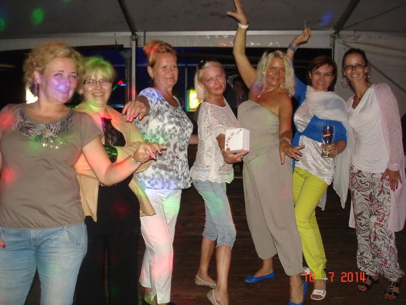 Wakacje z Animą czyli III Obóz Tańca Brzucha- 12-20.07.2014 r